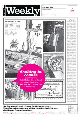 AmsterdamWeekly_Issue22_6Ju