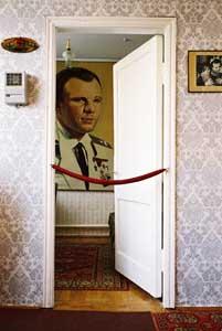 Nuijens_Gagarin_HouseMumGagarin_