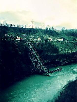 Tito's Bridge