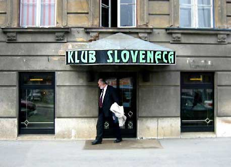 club-slovenia