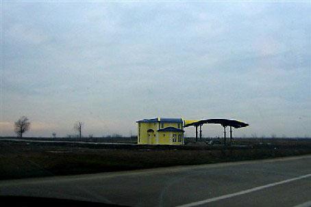gasstationyellow