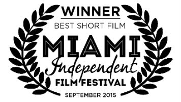 MIAMI LAUREL WINNER SHORT SEP 2015